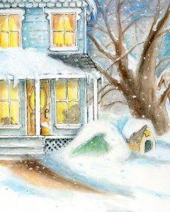 Annabelle's House