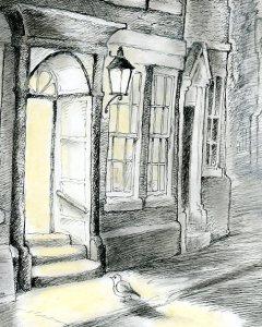 Guy Fawkes Inn, York