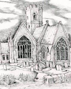 St. Mary, Rickinghall